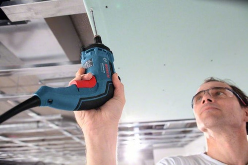 atornillador para drywall gsr 6-45 te (garantía 2 años) hd