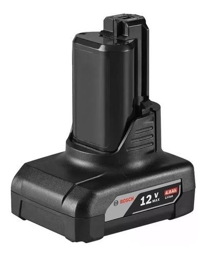 atornillador taladroa bateria12vmaxgsr120-li bosch - mm