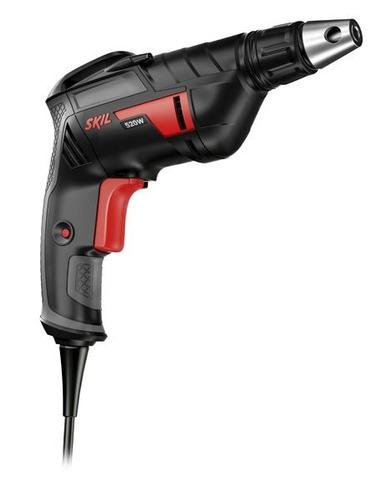 atornillador yeso drywall skil 6520 520w ajuste profundidad!