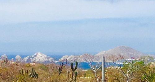 atractivo terreno en venta en los cabos baja california sur.