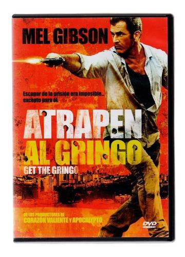 atrapen al gringo get the gringo cine accion pelicula dvd