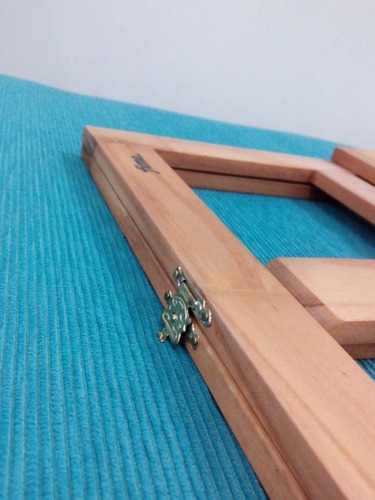 atril lectura madera porta notebook tablet libros bastidor