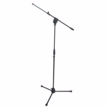 atril microfono con boom pro200bk