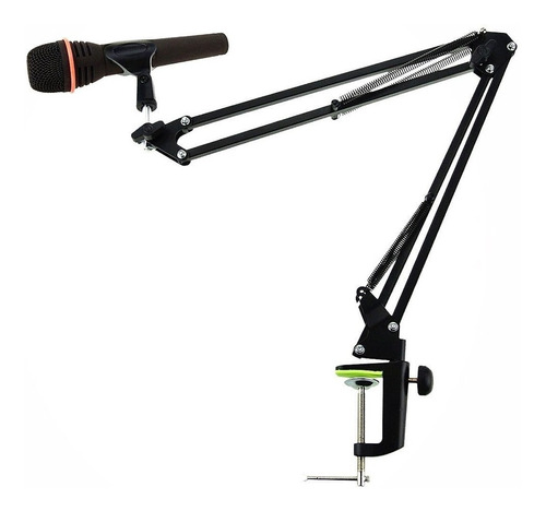 atril micrófono nb-35