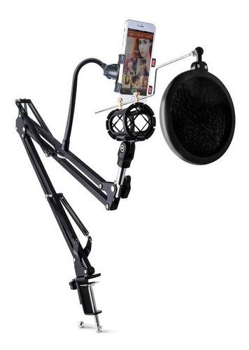 atril micrófono nb-36