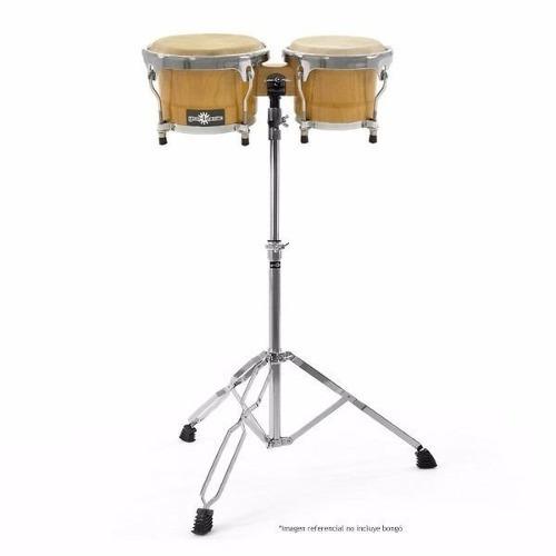 atril para bongó