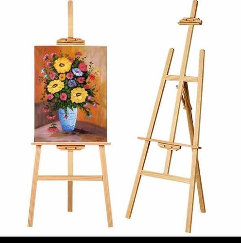 atril para colorear, pintar o crear!!!