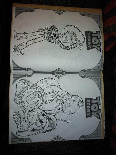 atril para niños + tempera + pincel + libro para colorear
