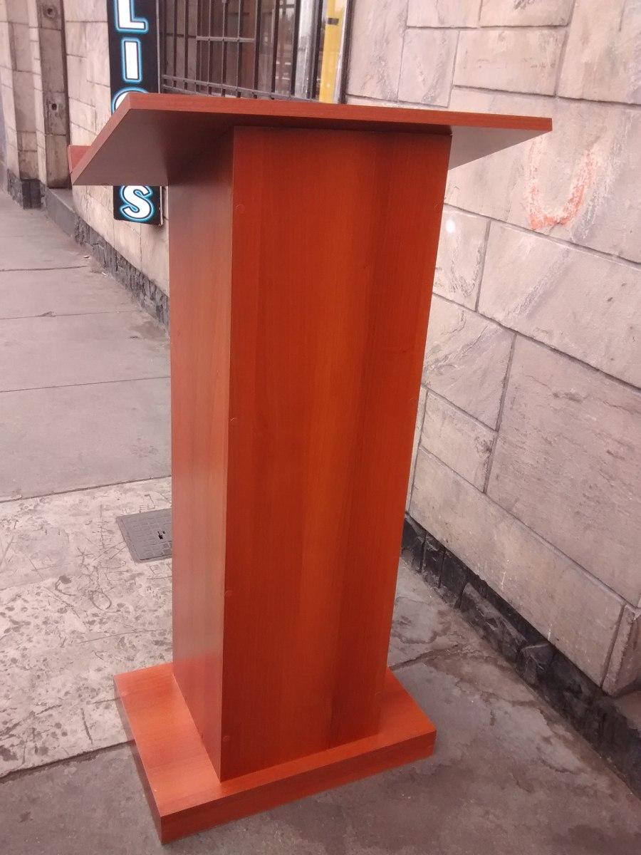 Como hacer un pulpito de madera pictures to pin on for Como construir un kiosco en madera