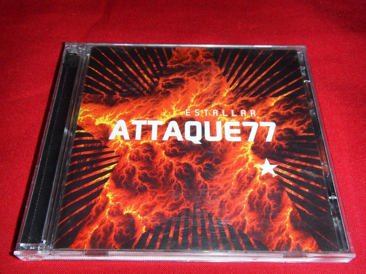 attaque 77 estallar