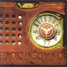 attaque 77 radioinsomnio cd nuevo