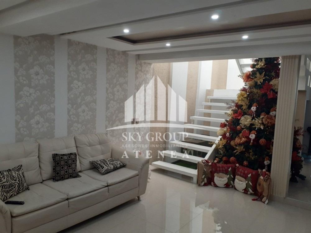 (atth-62) town house en villa san rafael, san diego