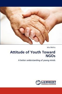 attitude of youth toward ngos; mehta, isha envío gratis