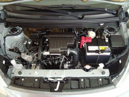 attitude se manual motor 1.2lts. 3 cilindros