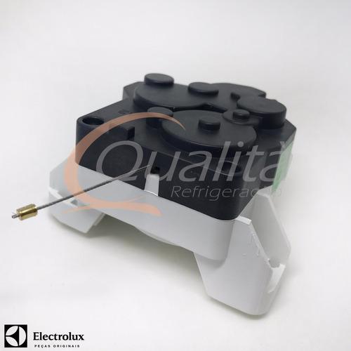 atuador de freio para lavadora electrolux cód 64500825