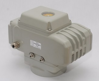 atuador elétrico rotativo 200nm 220vac on/off ( consulta)