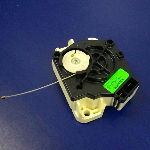 atuador freio 127v lavadora electrolux lf80 lt12 64491711