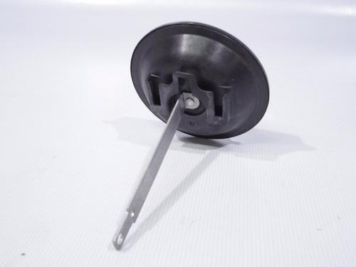 atuador vácuo da válvula de ar s10 95/11 blazer original