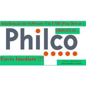 Atualização De Software Original Para Tv Philco Ph49f30dsgwa