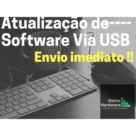 Atualização De Software Para Tv Philips 32pfl3508g/78