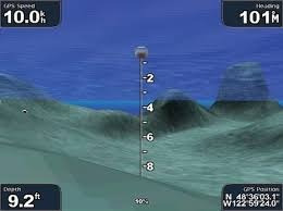 atualização carta nautica garmin blue chart vison g2 3d