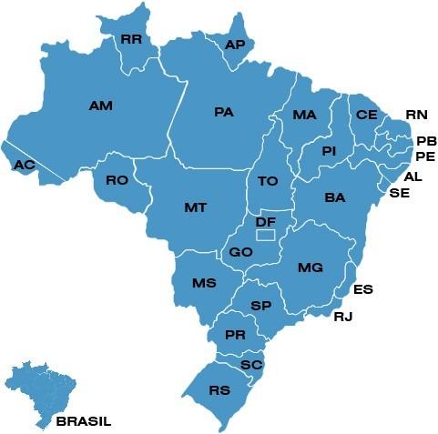 Atualização De Mapas Uconnect 8.4 Brasil 2017.20 - R$ 289 ...