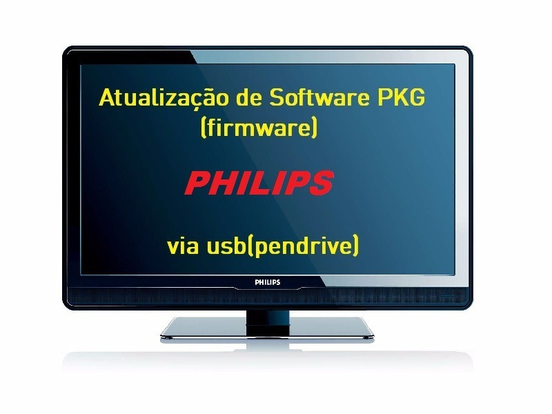 Philips 32PFL4017G/78 LCD TV Driver Download