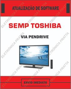 Atualização De Software Tv 32lv2300 - Painel Samsung