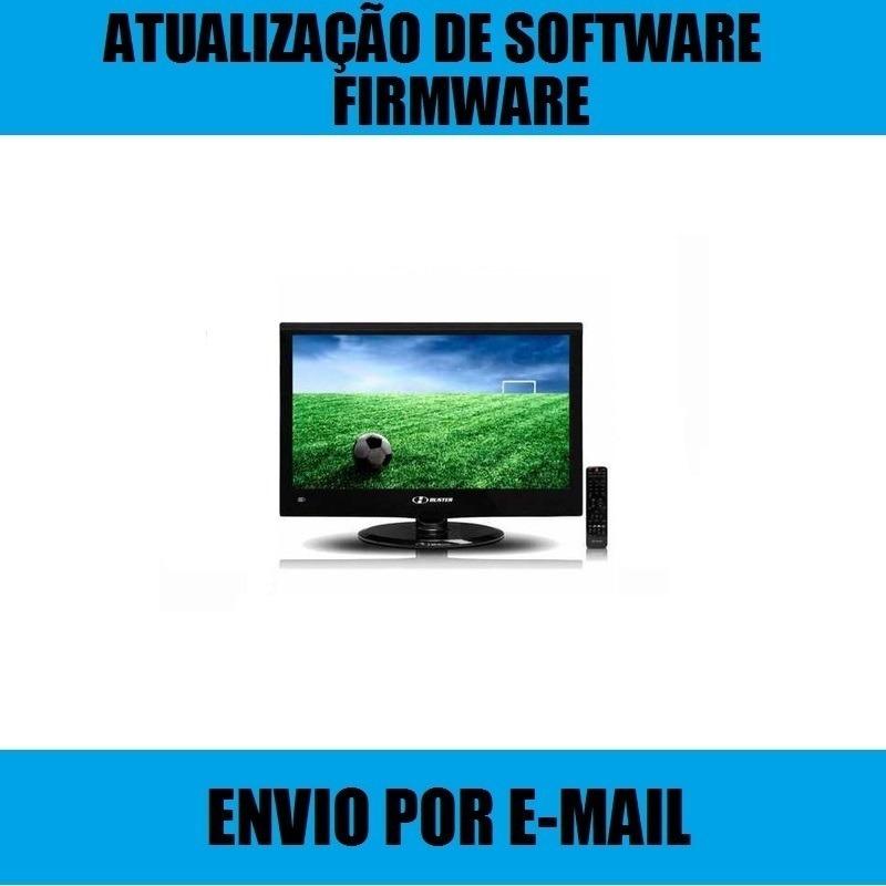 55626b509 atualização de software tv h-buster hbtv-22d02fd. Carregando zoom.