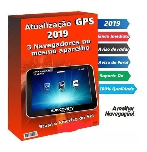 PARA BAIXAR GPS FOSTON PROGRAMAS