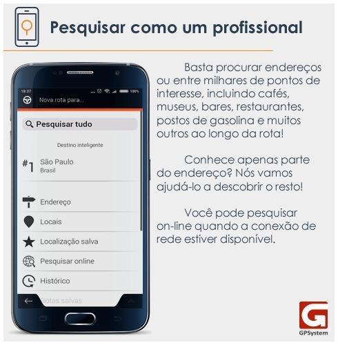 atualização gps 2019 igo primo nextgen - android - novo!