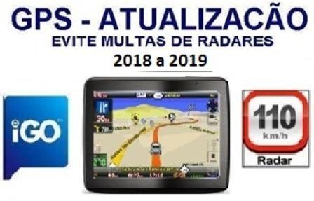 GPS BAIXAR NDRIVE ATUALIZACAO