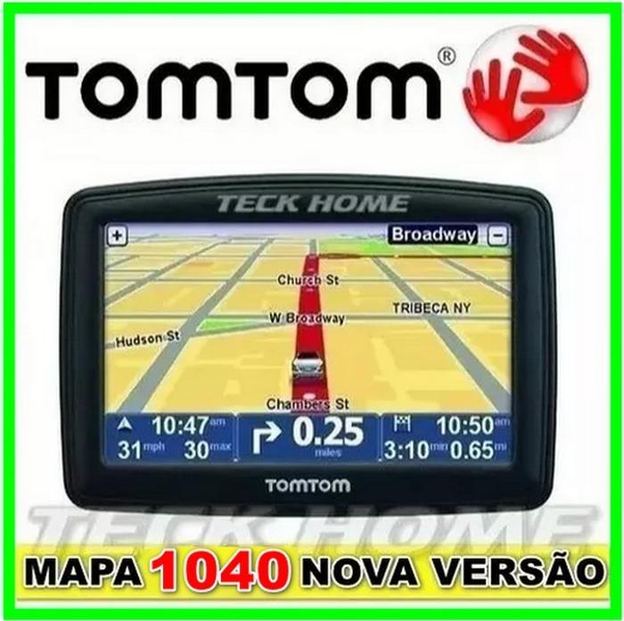 Atualizacao Gps Tomtom Brasil 2019 Xl Xxl Go Start Radares R