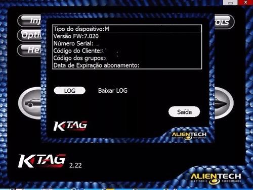 atualização kess 5.017 ou ktag 7.020 sem tokens não trava