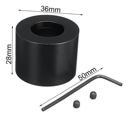 atualização metal fishbone conversor anel acessórios para ji
