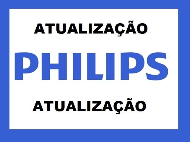 philips firmware