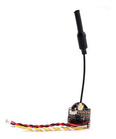 Atualizados Vtx20 5 8g 40ch Transmissor 800tvl Fpv Câmera