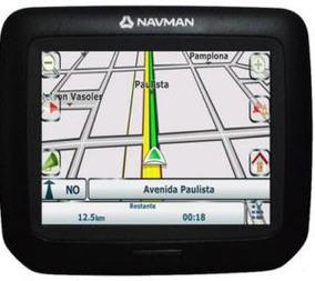 Gps Navman F25 S - GPS no Mercado Livre Brasil