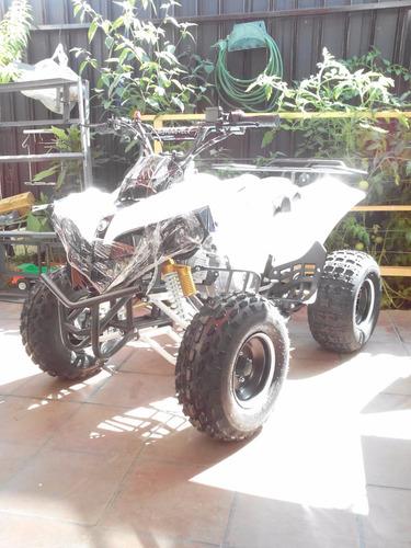 atv 125 cc, 2015 en la 5ª y  8ª region