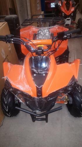 atv 125 cc..bencineras