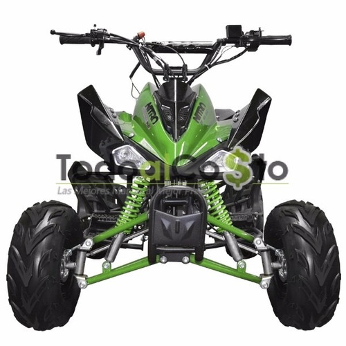 atv 125cc moto
