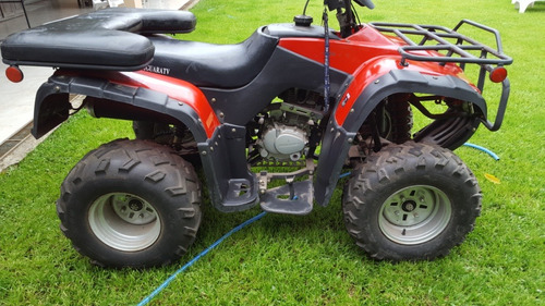 atv 250 jaguar