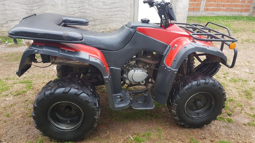 atv 250 jaguar atv