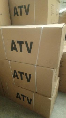 atv 49 cc mezcleras