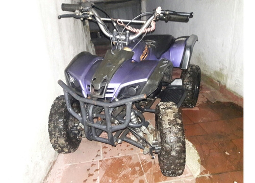 atv atv jaguar