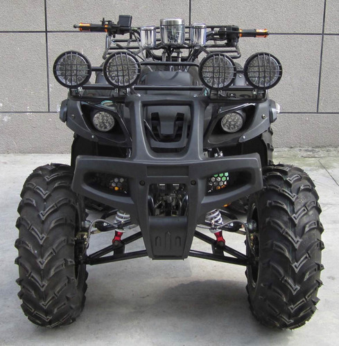 atv cuatrimoto 4x2 hummer 250 cc 2018 rad ar 12 cardan fesal