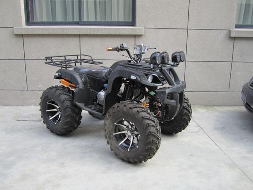 atv cuatrimoto 4x2 hummer 250 cc rad ar 12 cardan fesal
