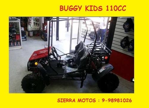 atv cuatrimoto  buggy 110cc
