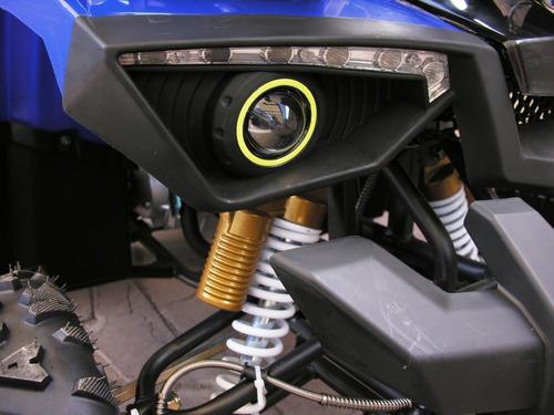 atv cuatrimoto hummer hunter 125 cc aut ar 8 rev fes77