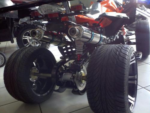 atv cuatrimoto sunl 250cc deportiva estandar rin14 promocion